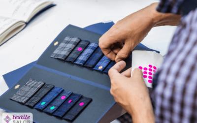 Текстильный агент – вопросы к экспертам