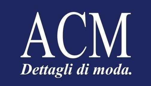 ACM DETTAGLI DI MODA