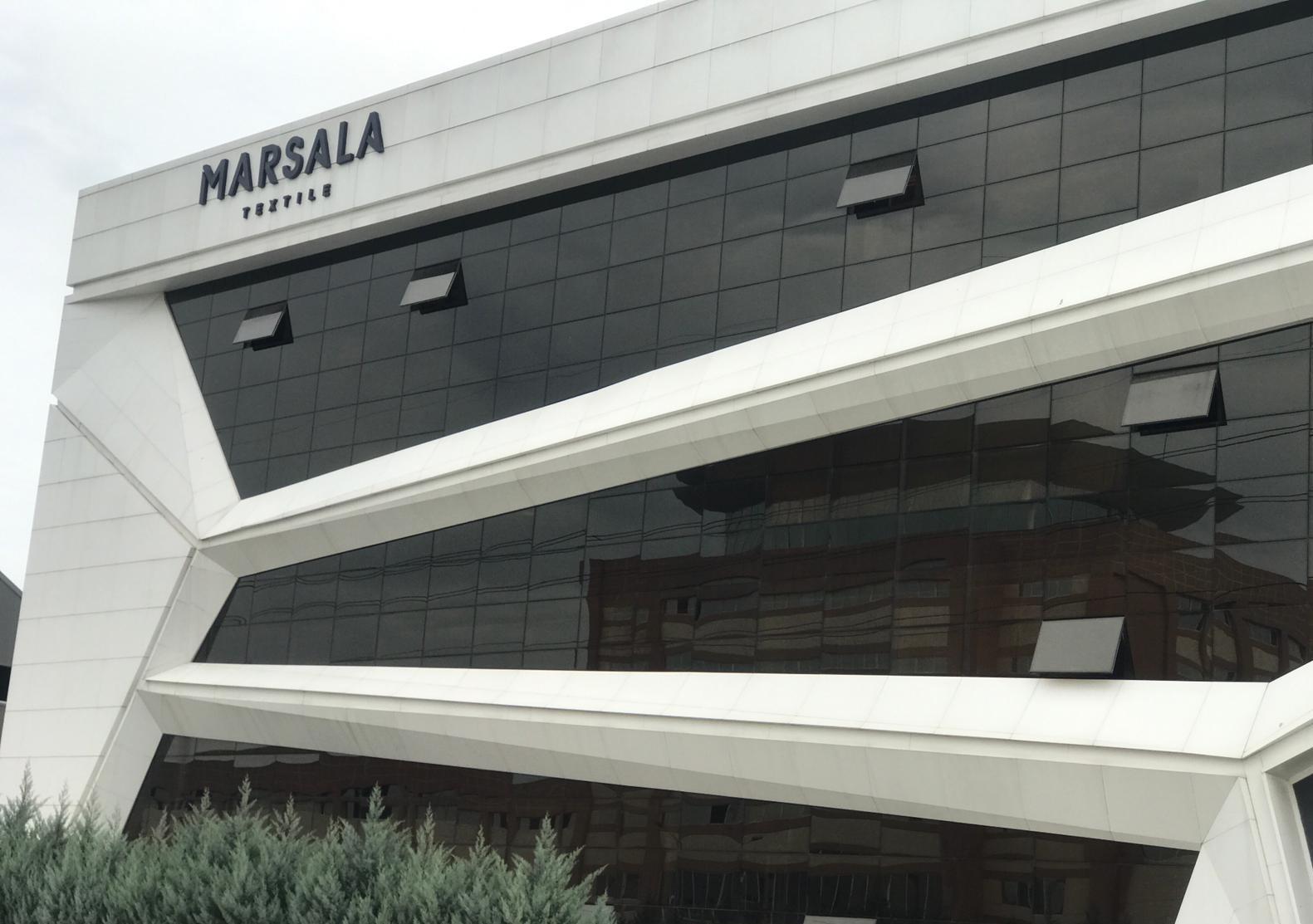 MARSALA TEXTILE