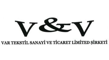 V & V VAR TEKSTIL