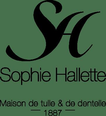DENTELLE SOPHIE HALLETTE
