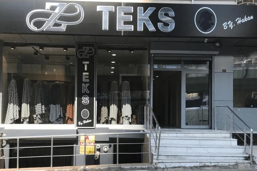 ZTEKS TEKSTIL