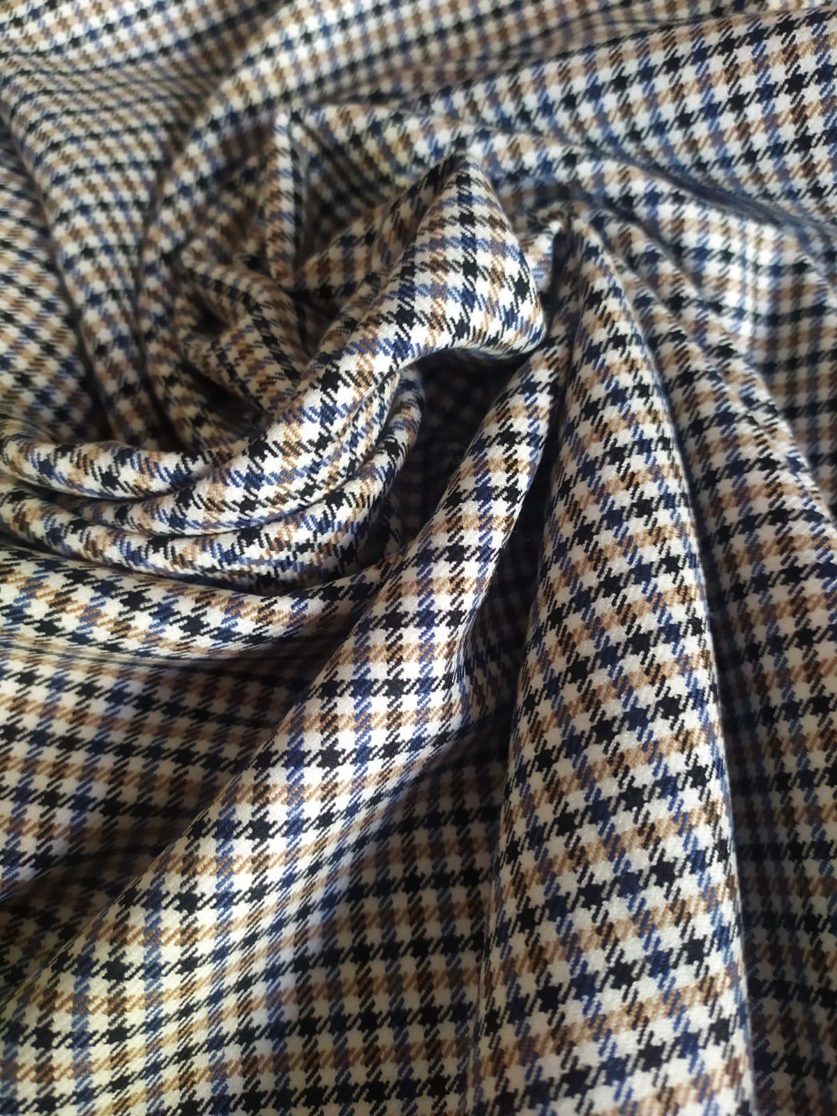 Çizgi Nebo Fabrika Tekstil